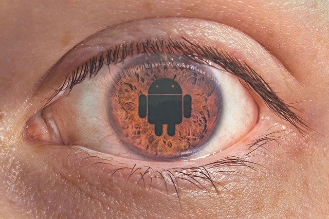 oko a android