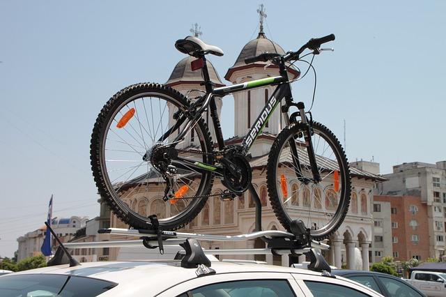 kolo na autě