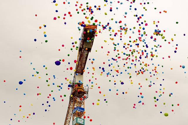 balonky u jařábu