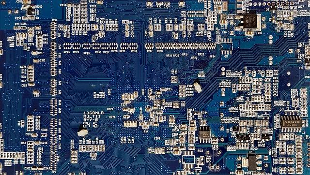 součásti počítače