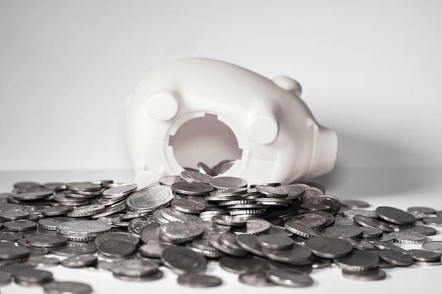vyřešte finanční situaci